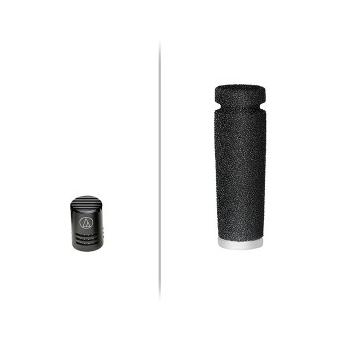 ES925C/18 Cardioid Condenser Gooseneck Microphone with XLR Power Module #4