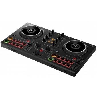 Pioneer DDJ-2002-channel Smart DJ controller