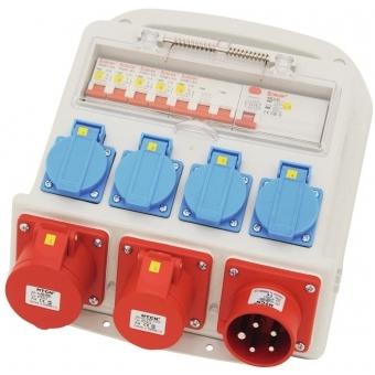 EUROLITE SBP-1610 Power Distributor #2