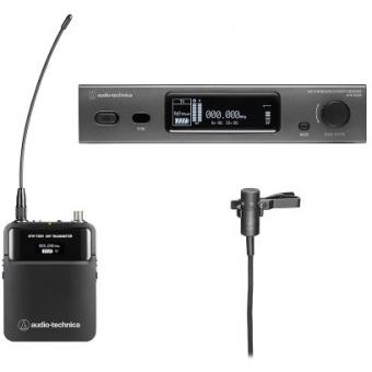 Sistem wireless Audio-techica ATW-3211/831