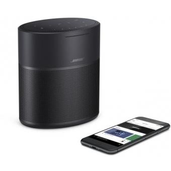 Boxa WiFi Bluetooth Bose Home Speaker 300 Black/Silver #3