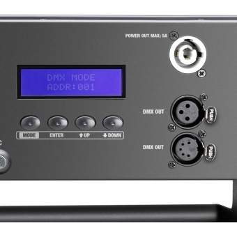 Cameo PIXBAR 650 CPRO Professional 8 x 30 W COB LED Bar #4