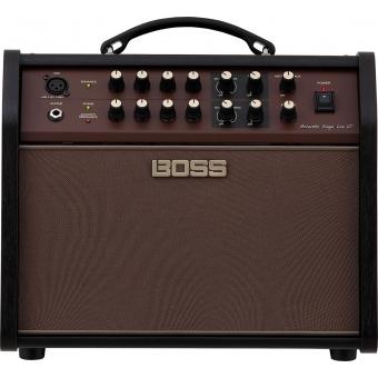 Boss Acoustic Singer Live LT #4