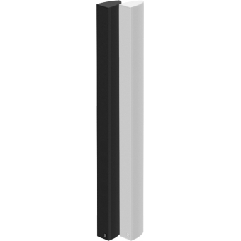 "KYRA12_O Outdoor design column speaker 12 x 2"" - White #2"