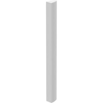 "KYRA12_O Outdoor design column speaker 12 x 2"" - White"