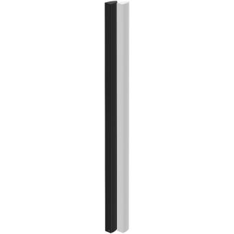 """KYRA24  column speaker 24 x 2"""" -White #2"""