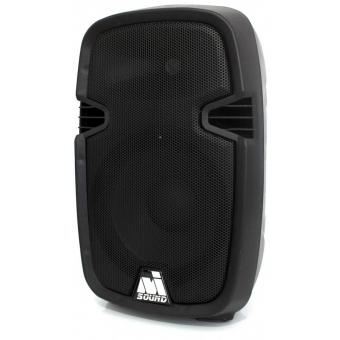 MI Sound EL08A - boxa activa