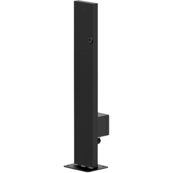 MBK556 Mounting pole for outdoor speaker - 600 mm height #2