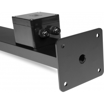 MBK556 Mounting pole for outdoor speaker - 600 mm height #3