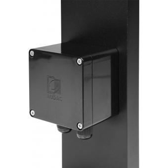MBK556 Mounting pole for outdoor speaker - 600 mm height #4