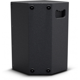 LD Systems MIX 10 A G3 Active 2-Way Loudspeaker with Integrated 7-Channel Mixer #2