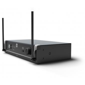 Sistem LD U305BPL microfon wireless cu Bodypack si lavaliera - 584 - 608 MHz #6