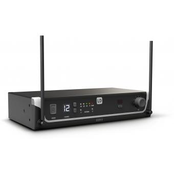 Sistem LD U308BPL microfon wireless cu Bodypack si lavaliera - 823 - 832 MHz + 863 - 865 MHz #2