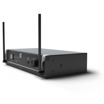 Sistem LD U308BPL microfon wireless cu Bodypack si lavaliera - 823 - 832 MHz + 863 - 865 MHz #6