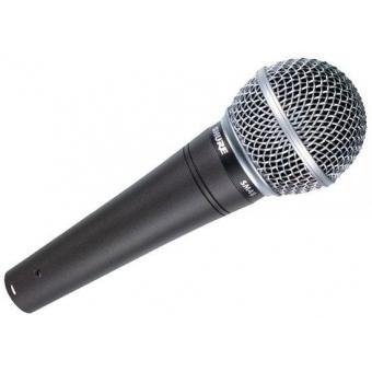 Microfon Vocal SHURE SM48-LC