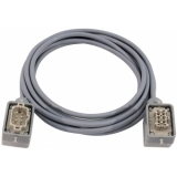 PSSO Multicore 6pin 15m gy