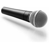 Microfon Vocal SHURE SM48S-LC