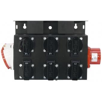 EUROLITE SB-652X Power Distributor #2