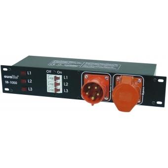 EUROLITE SB-1050 Power Distributor #2