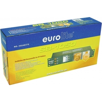 EUROLITE SB-1050 Power Distributor #5