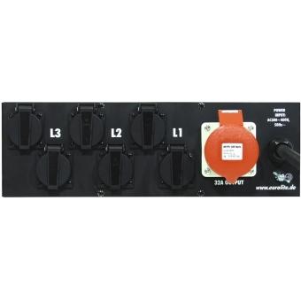 EUROLITE SB-1100 Power Distributor 32A #3