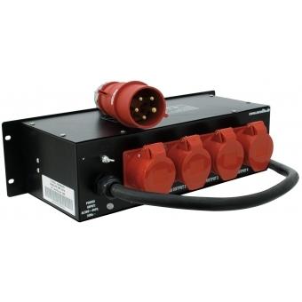EUROLITE SBT-3216 Power Distributor #3