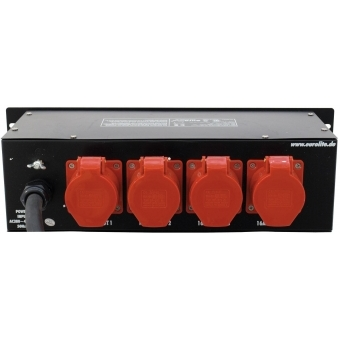 EUROLITE SBT-3216 Power Distributor #4