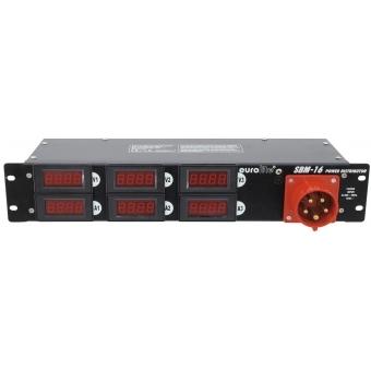 EUROLITE SBM-16 Power Distributor