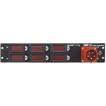 EUROLITE SBM-16 Power Distributor #4