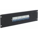 EUROLITE PDM 3U-4x32A FB 3pin