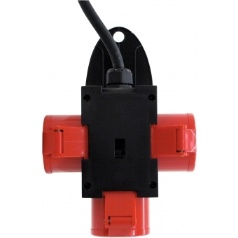 PC ELECTRIC CEE compact distributor CEE H2SK 1.5m #2