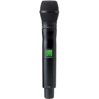 Microfon Wireless SHURE SM87A