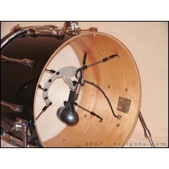 Microfon Instrument SHURE BETA 52A #2