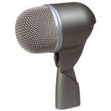 Microfon Instrument SHURE BETA 52A