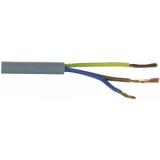 HELUKABEL Control Cable 3x1.0 25m