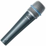 Microfon Instrument SHURE BETA 57A