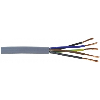 HELUKABEL Control cable 3x2.5 100m