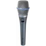 Microfon SHURE BETA 87C