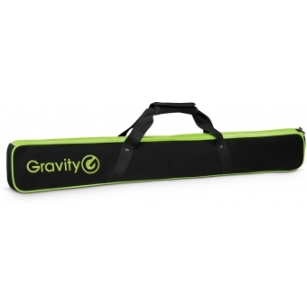 Gravity BG MS 1 B - Neoprene Carry Bag for one Microphone Stand