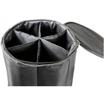 Gravity BG MS 6 SB - Transport Bag for 6 Short Microphone Stands #3