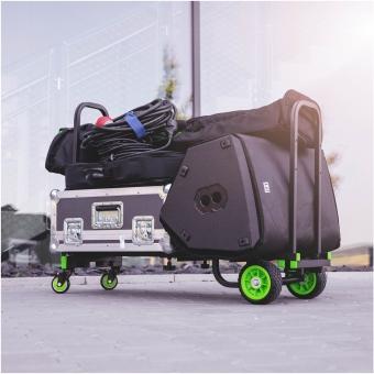 Gravity CART M 01 B - Multifunctional Trolley (Medium) #14