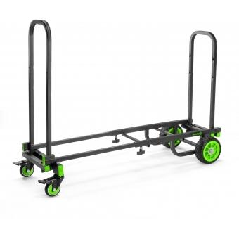 Gravity CART M 01 B - Multifunctional Trolley (Medium) #5