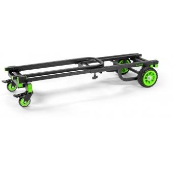 Gravity CART M 01 B - Multifunctional Trolley (Medium) #6