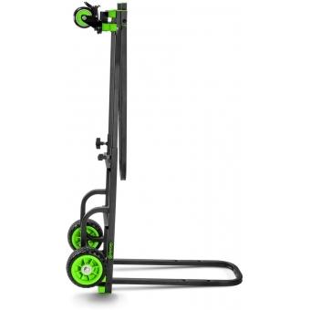 Gravity CART M 01 B - Multifunctional Trolley (Medium) #7