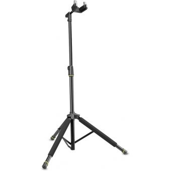 Gravity GS 01 NHB - Foldable Guitar Stand with Neck Hug #2