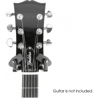 Gravity GS 01 NHB - Foldable Guitar Stand with Neck Hug #4