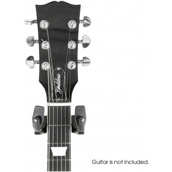 Gravity GS 01 NHB - Foldable Guitar Stand with Neck Hug #5