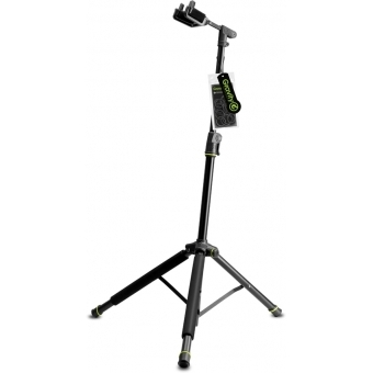 Gravity GS 01 NHB - Foldable Guitar Stand with Neck Hug