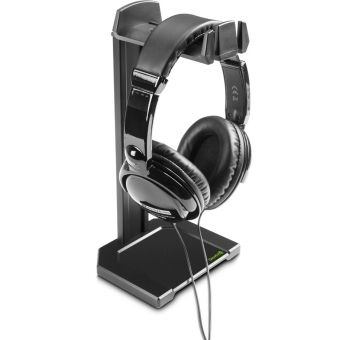 Gravity HP HTT 01 B - Table-Top Headphones Stand #7