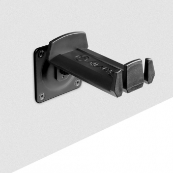 Gravity HP HWMB 01 B - Wall-Mount Headphones Hanger #4